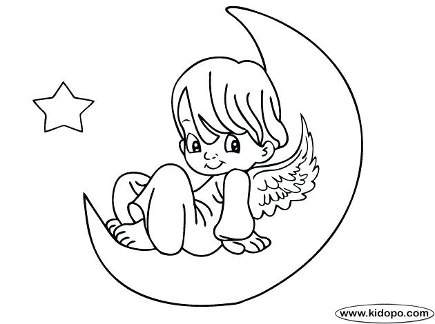 630x470 Shooting Star Coloring Page Coloring Collection