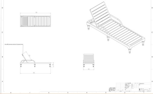 507x312 3d Cad Services, Drafting, Design, Shop Drawings , Cad, Charlotte, Nc