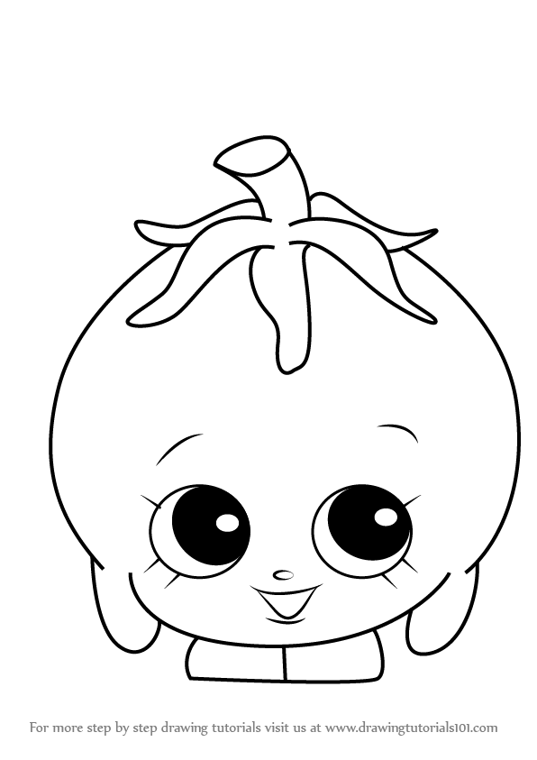 596x843 shopkin drawing tutorials