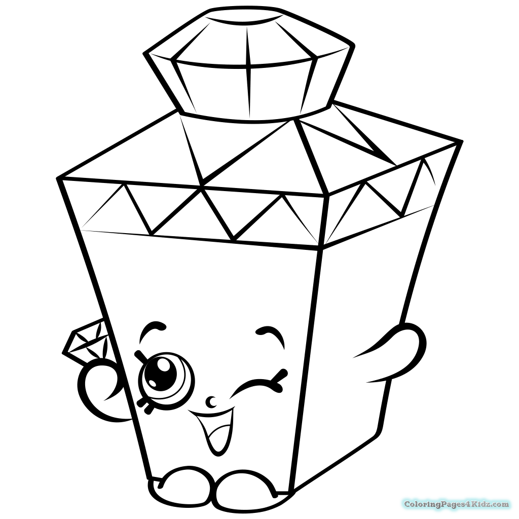 1024x1024 Shopkins Season 4 Coloring Pages Sneaky Weg Coloring Pages For Kids
