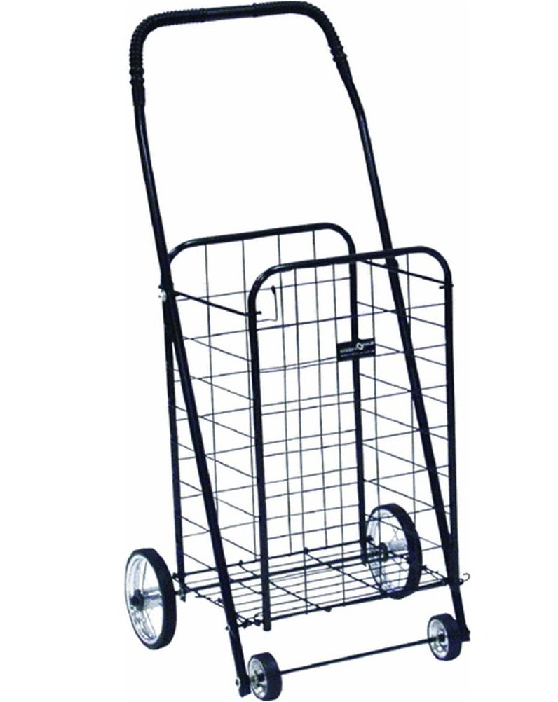 796x1002 Four Wheel Mini Shopping Cart In Collapsible Shopping Carts