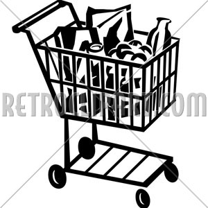 300x300 Shopping Cart,