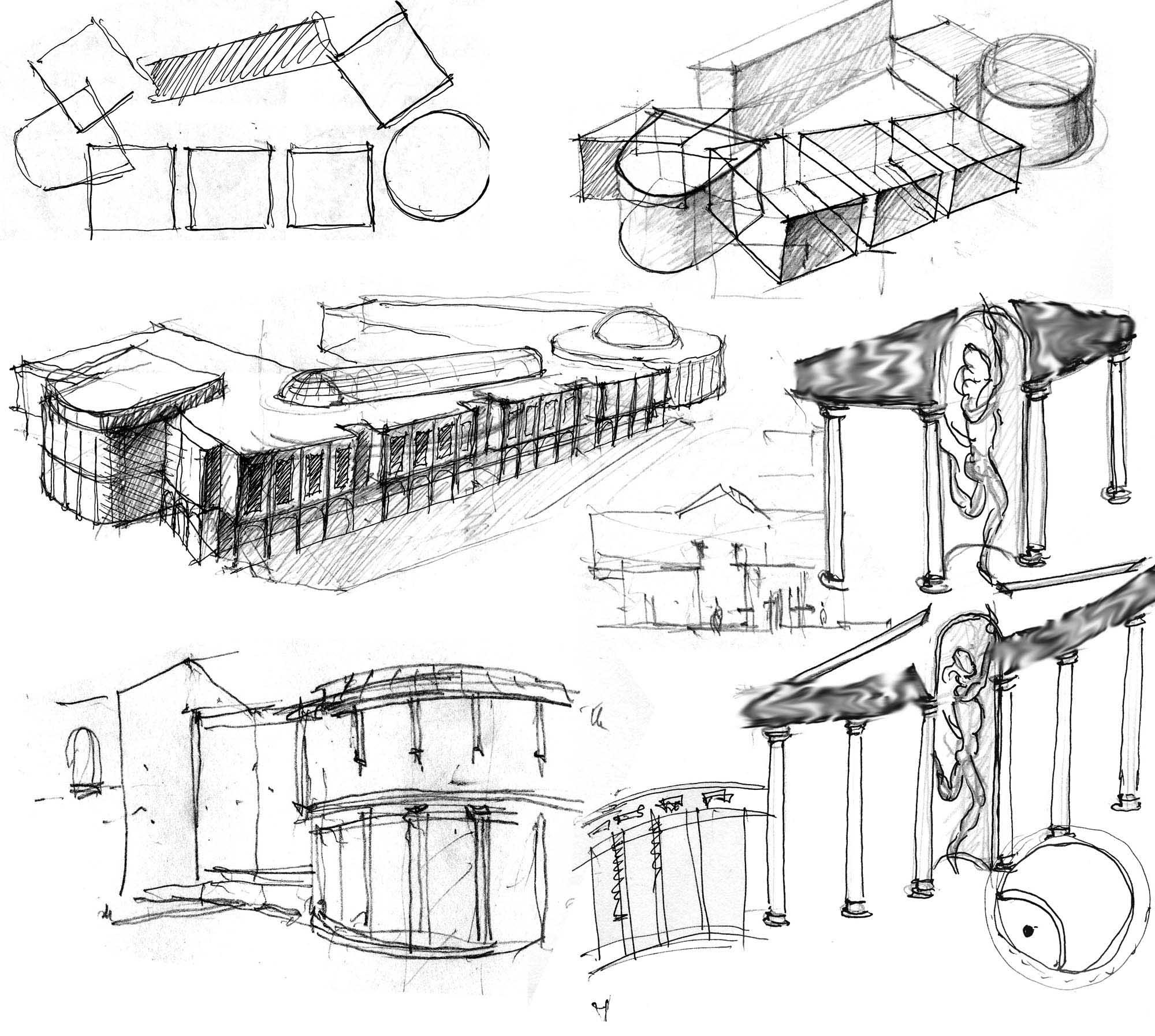 2000x1793 Degree Amp Profession Shopping Center Aleksandr Dronov
