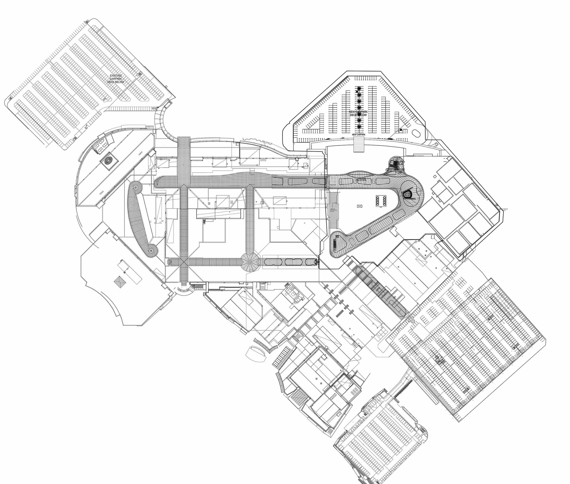 2000x1697 Gallery Of Chadstone Shopping Centre Callisonrtkl + The Buchan