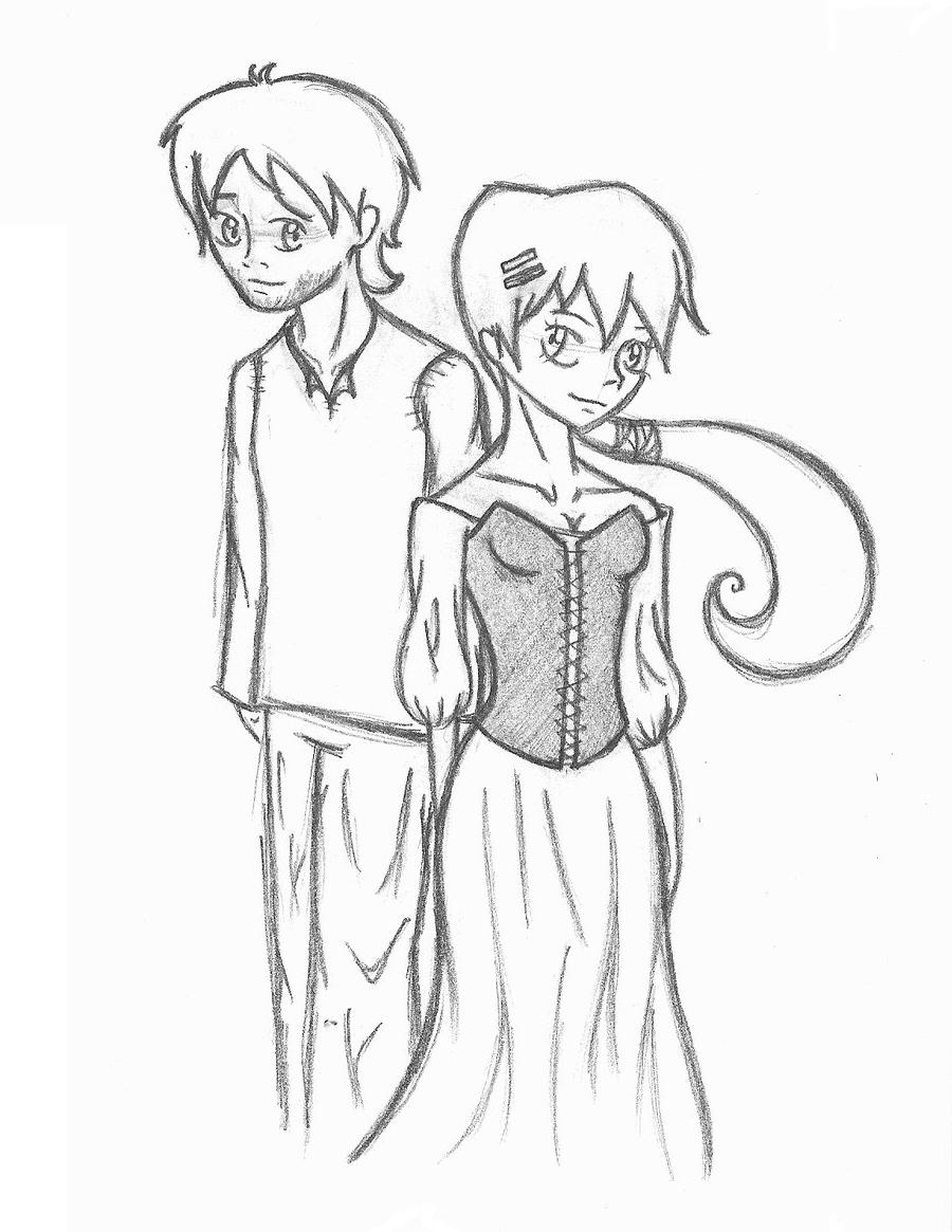 900x1165 Sketches Of Girls Boys Hugging Hug Of Sketch Of Short Girl