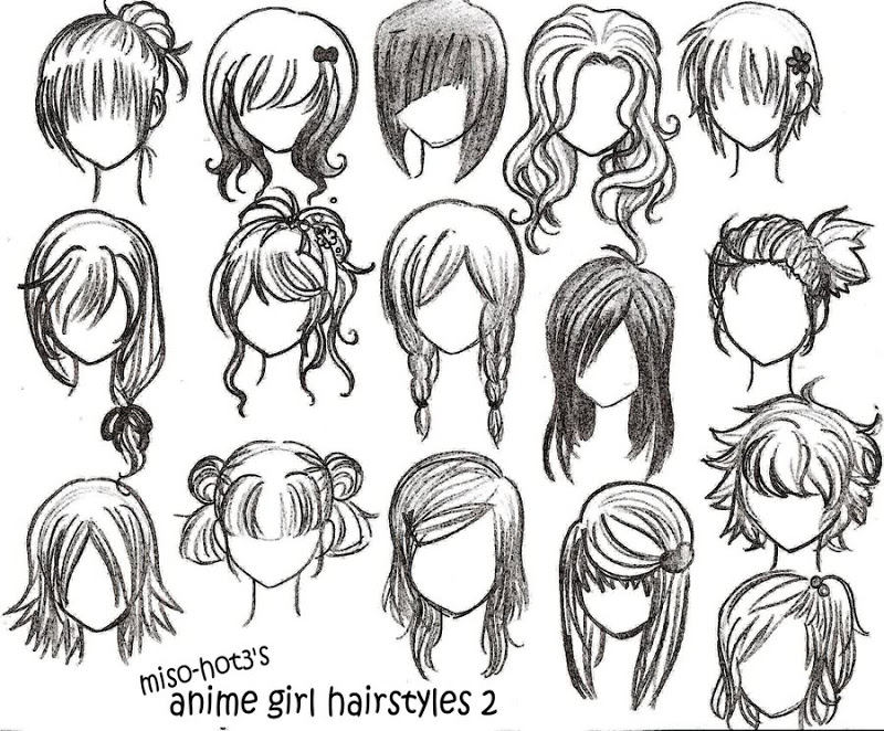 800x662 Hairstyles For Short Hair To Do At Home
