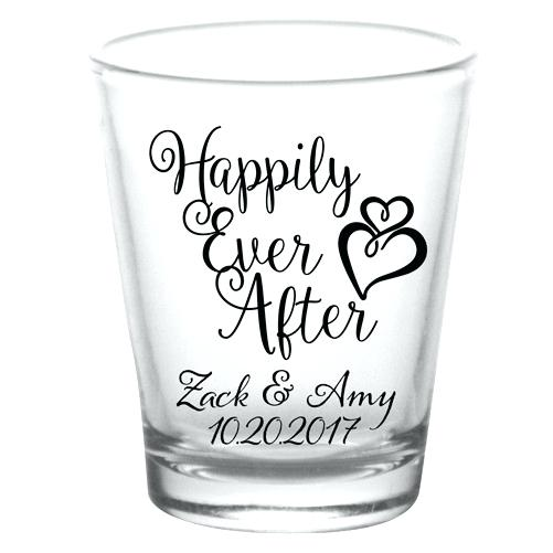 501x501 Engraved Shot Glasses Wedding Favors Everyone Could Use An Extra