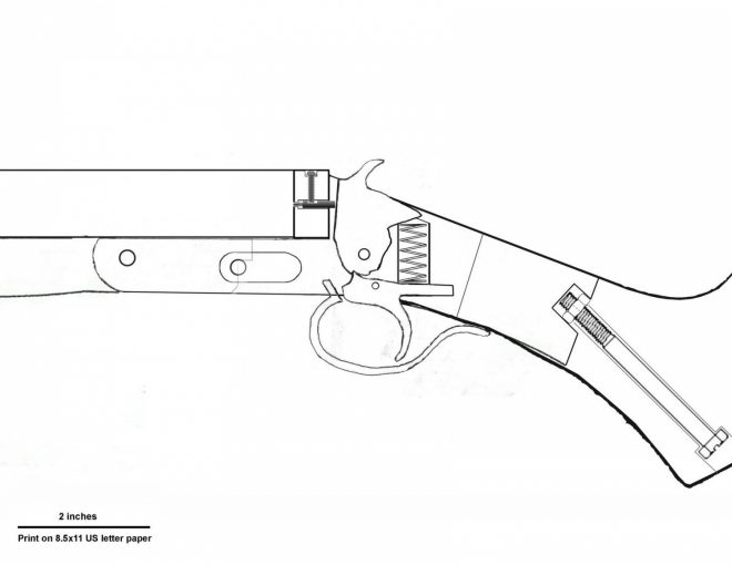 660x510 Build Your Own Simple Homemade Shotgun (Free Project Plans