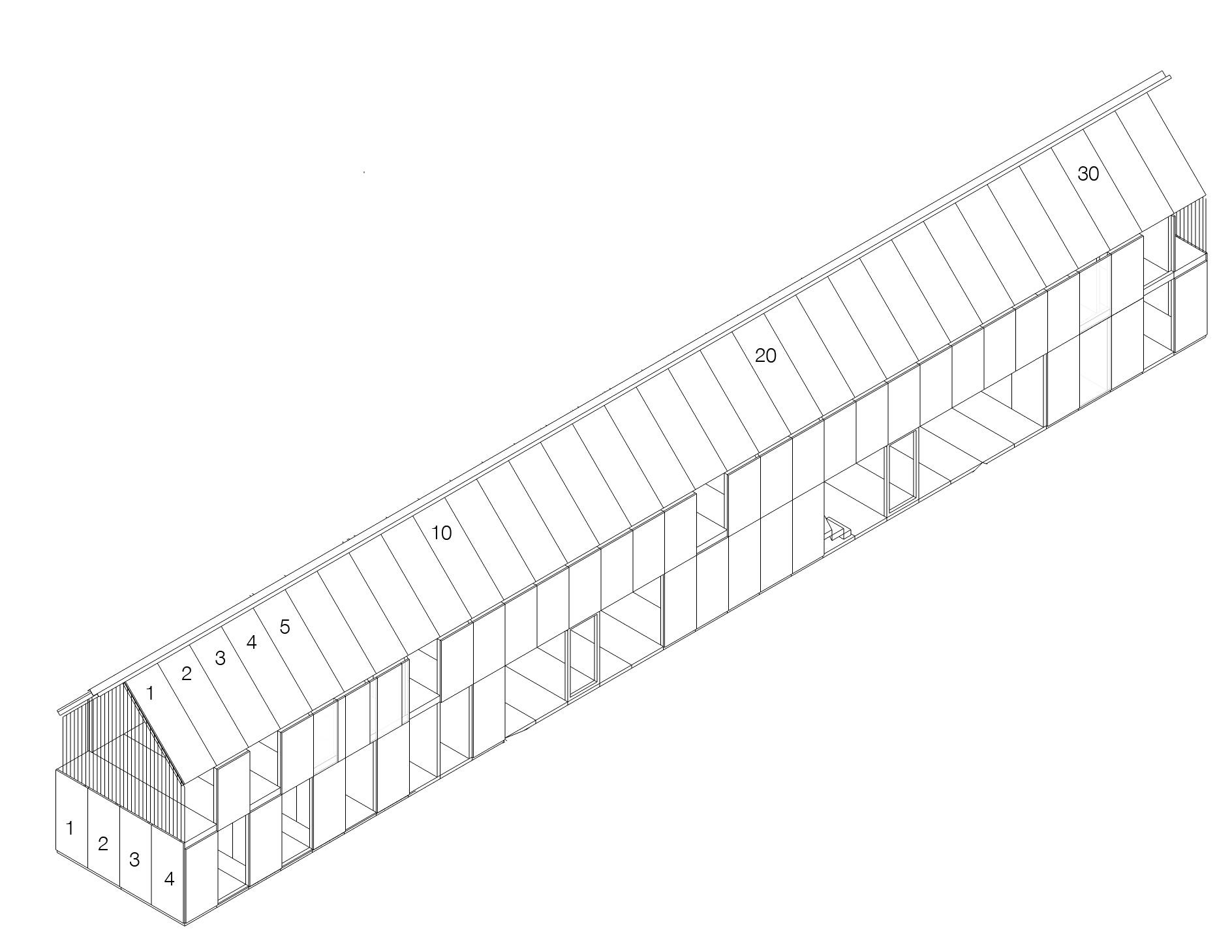 12 Gauge Shotgun Line Drawing