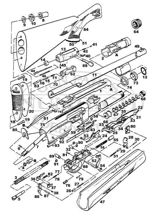 shotgun shell drawing at getdrawings com