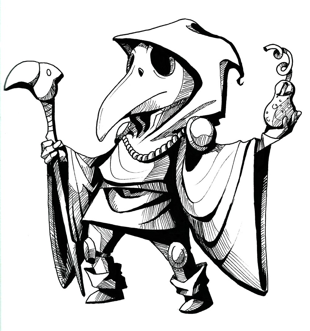 1000x1066 Plague Knight Fan Art[Ical] Knight And Shovel Knight