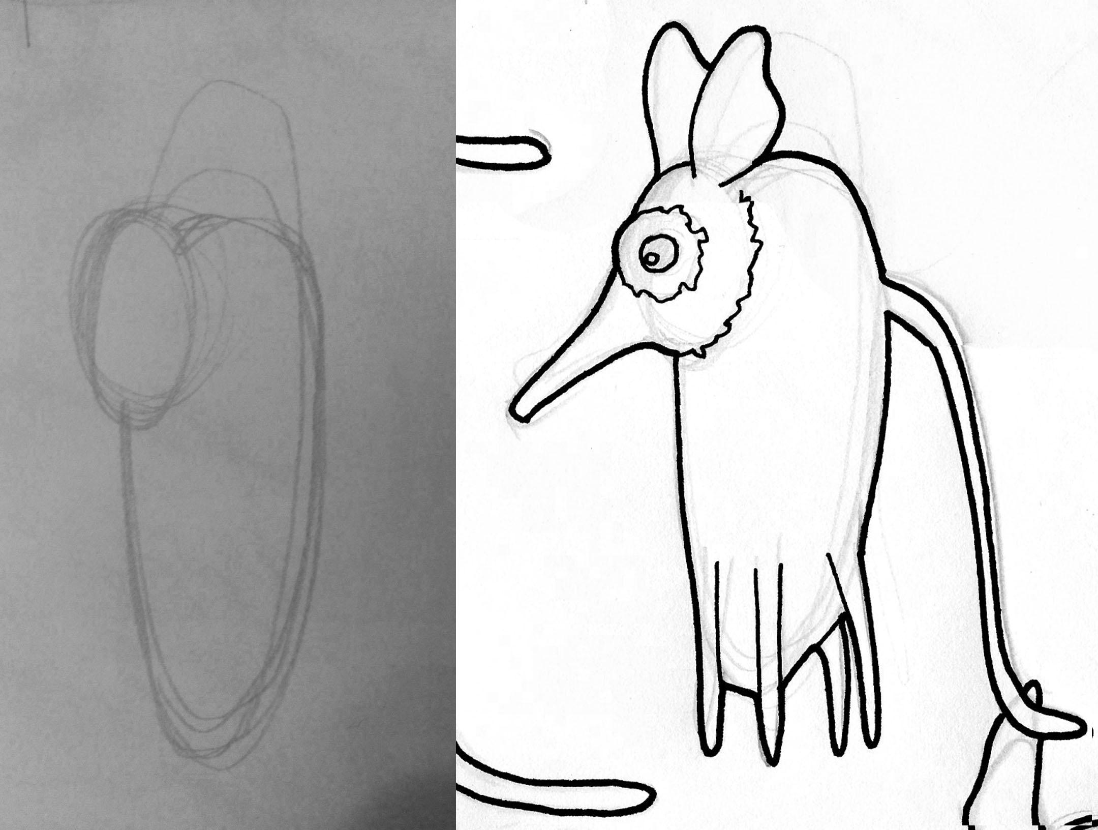2160x1632 How To Draw A Shrew Lafbok