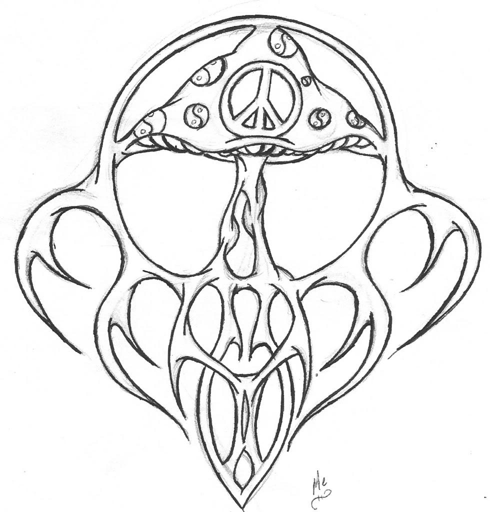 980x1024 Mma Forum Drawings
