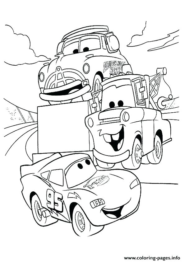 595x842 Good Lightning Mcqueen Coloring Pages Or Cars Lightning Talking