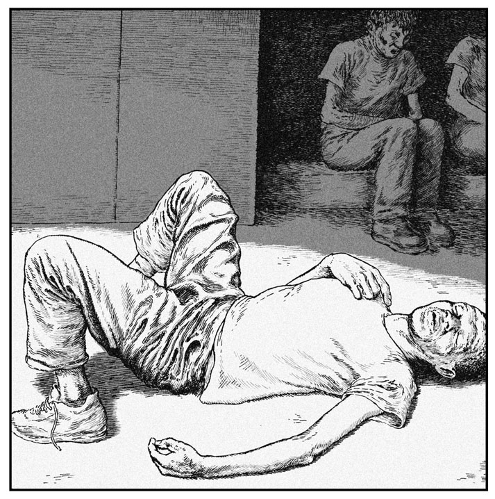 713x718 Five Homeless Men Jackienoname Weblog