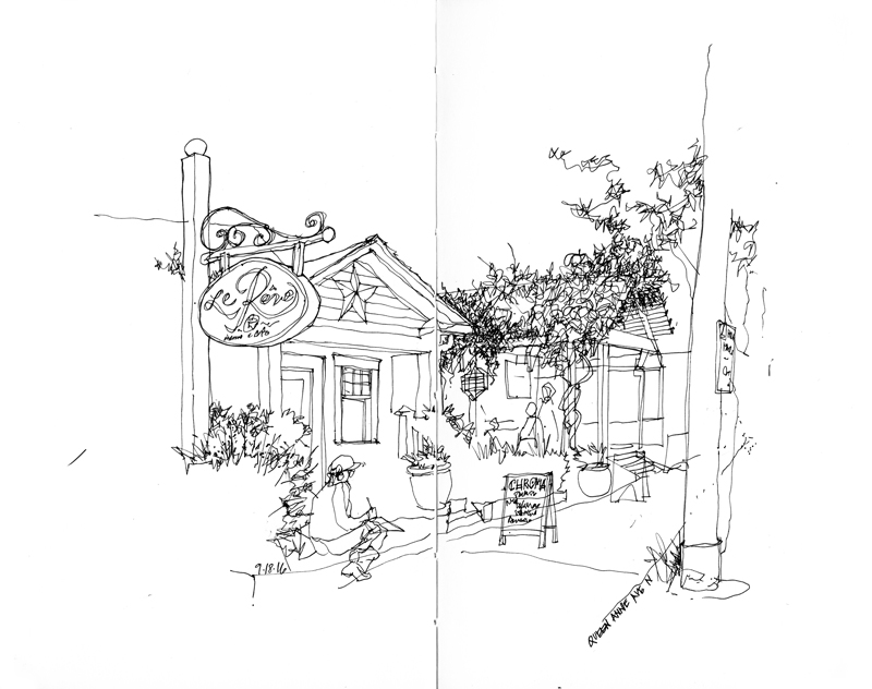 800x632 Upper Queen Anne Hill Seeing.thinking.drawing