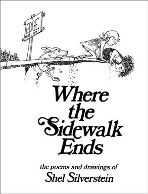 293x384 Where The Sidewalk Ends