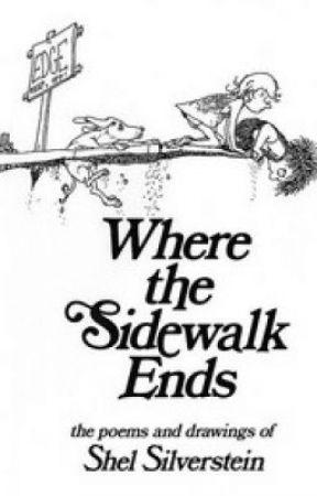 288x450 Where The Sidewalk Ends