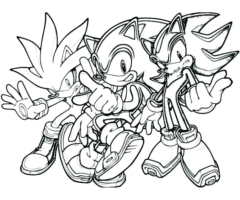 800x667 Shadow Sonic Coloring Pages Shadow Coloring Page Shadow Coloring