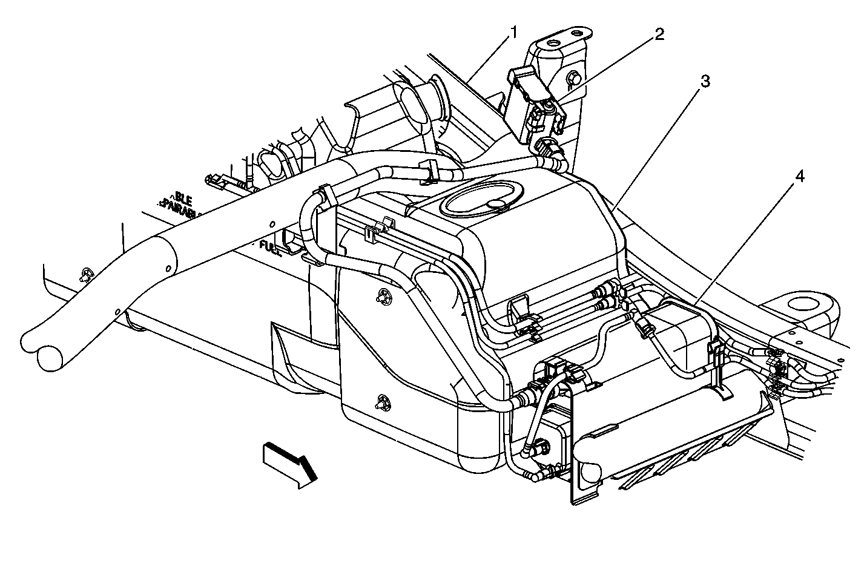 2004 Silverado 5 3 Engine Diagram