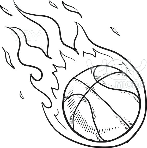 564x568 Lakers Coloring Pages Basketball Coloring Pages Los Angeles Lakers