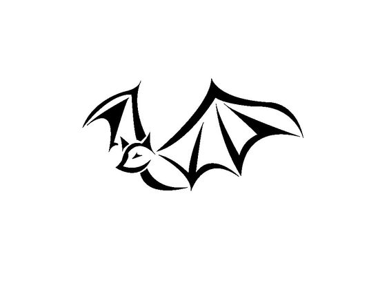564x423 Poison Was The Cure Bats Cure, Bats And Tattoo