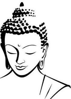 236x328 How To Draw Buddha Easy Step 7 Art Buddha, Easy