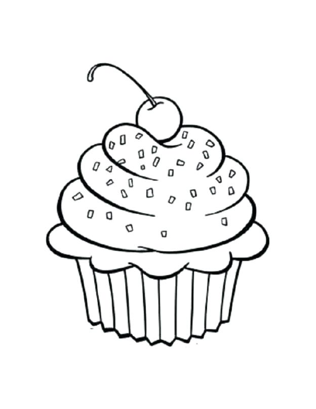 624x806 This Is Cupcake Coloring Pages Images New Cupcake Coloring Page