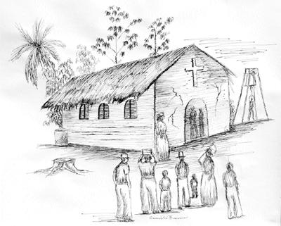 400x321 Patron Saint Of Siparia The Trinidad Guardian Newspaper