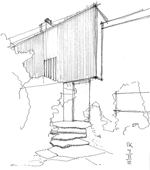 509x576 Inspiring And Easy Cool Things To Draw For Architects By Architects