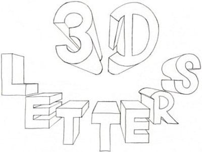 400x300 Bursting Shapes Basic One Point Perspective For K 5 Artsmudge