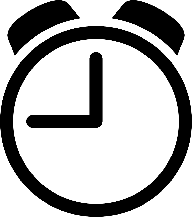 simple clock drawing at getdrawings free for personal use Digital Clock 750x851 building blocks of api deployment