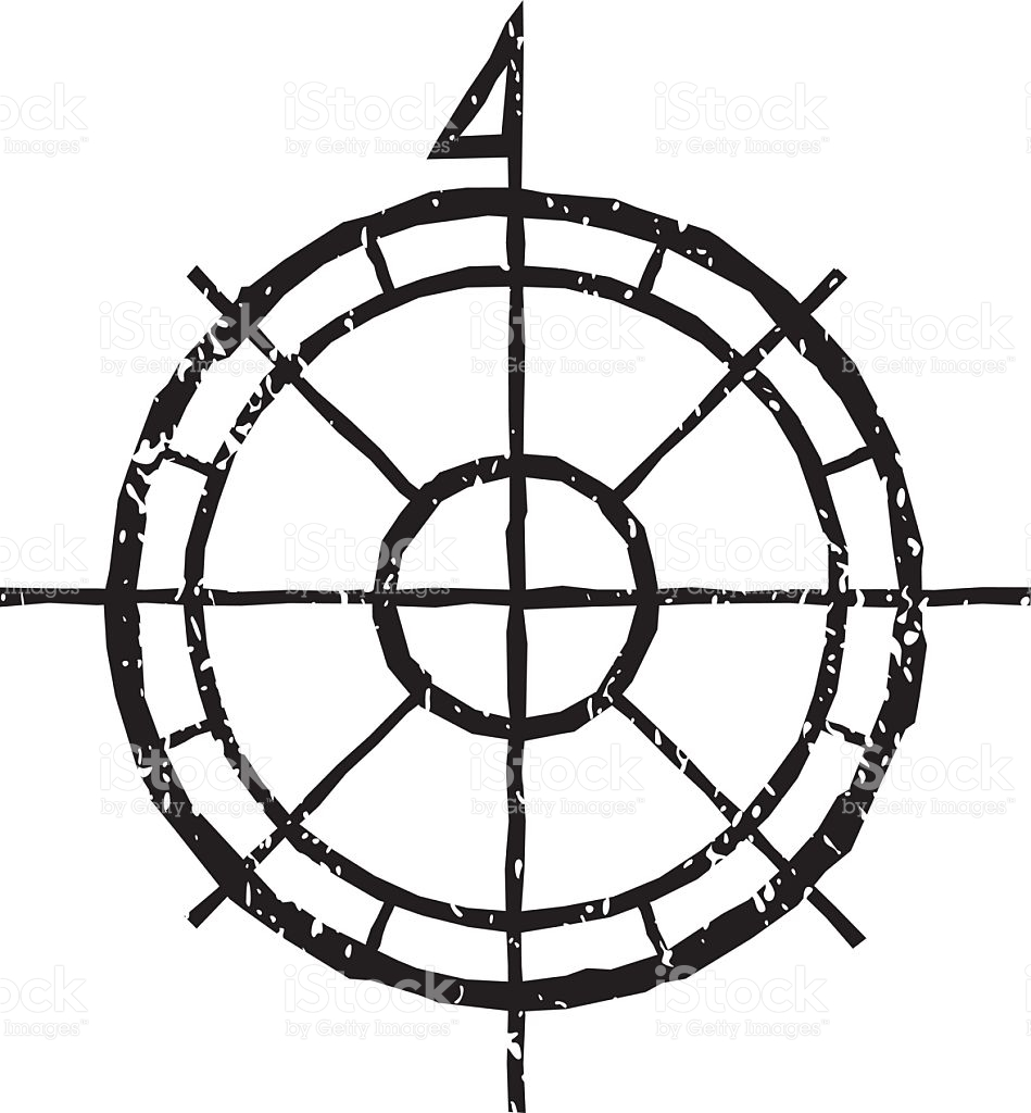 949x1024 Image Result For Grunge Compass Vector Tattoo Ideas