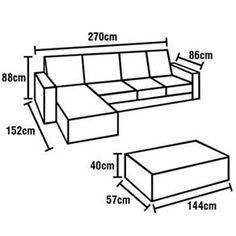 236x236 Standard Furniture Dimensions Metric Great Home Furniture Sofa