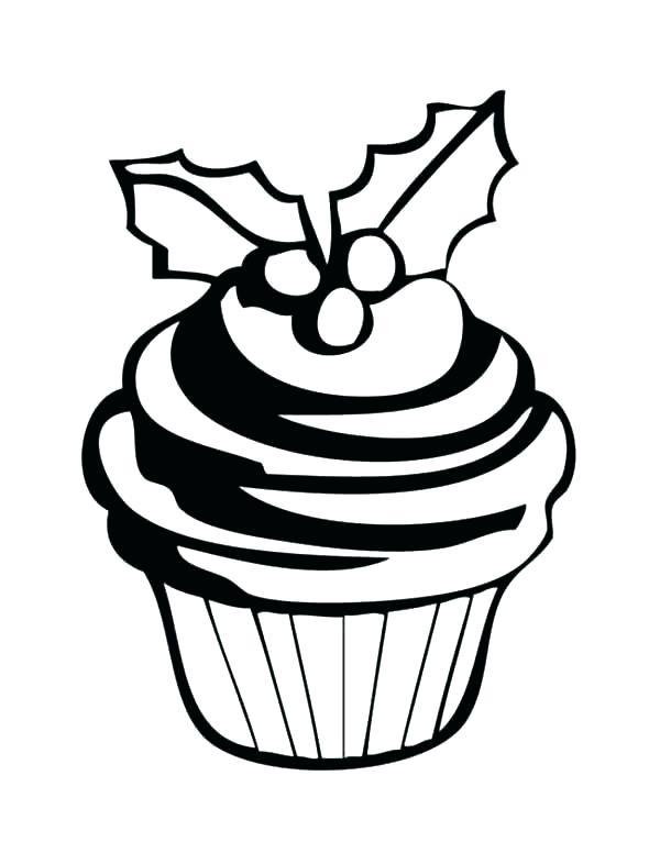 Ungewöhnlich Cupcake Farbseite Bilder - Ideen färben - blsbooks.com