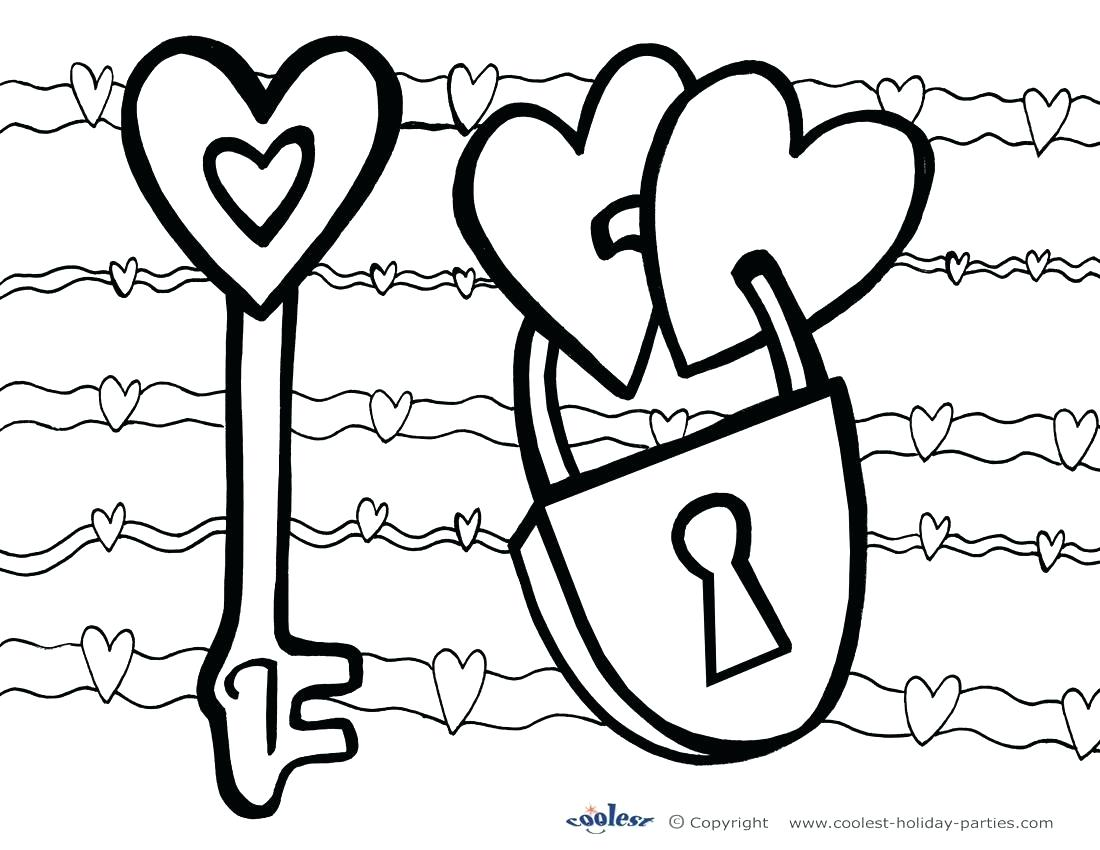 1100x850 Coloring Cupid Coloring Pages Valentine Card Source A Valentines