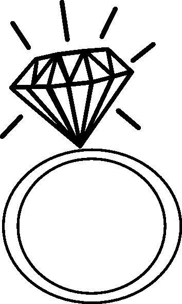 Simple Diamond Drawing