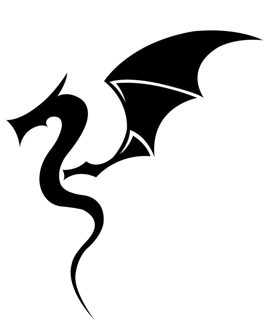 900x1094 Innovative Simple Dragon Images 1 Of Coloring Pages With Simple