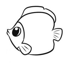 236x207 Beautiful Hd Wallpapers 4 U Free Download Cute Best Fish Drawing