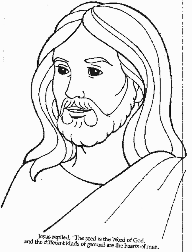 675x886 Coloring Pages Cute Jesus Coloring Pages Easter Jesus Coloring
