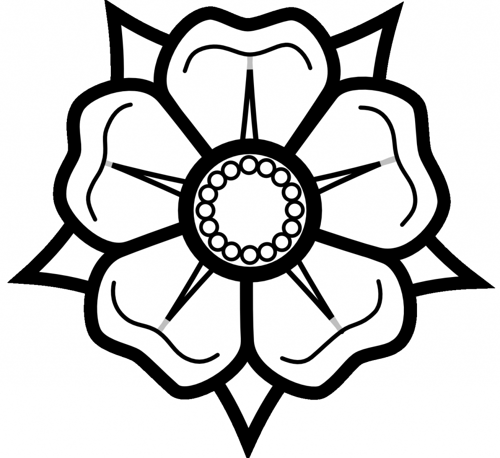 1024x939 Draw A Flower Is Very Easy Coloring Page Impressive Easy Roses