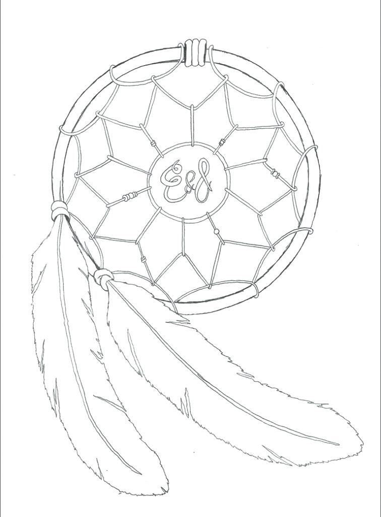 756x1024 Top Rated Dreamcatcher Coloring Pages Images Native Coloring Pages