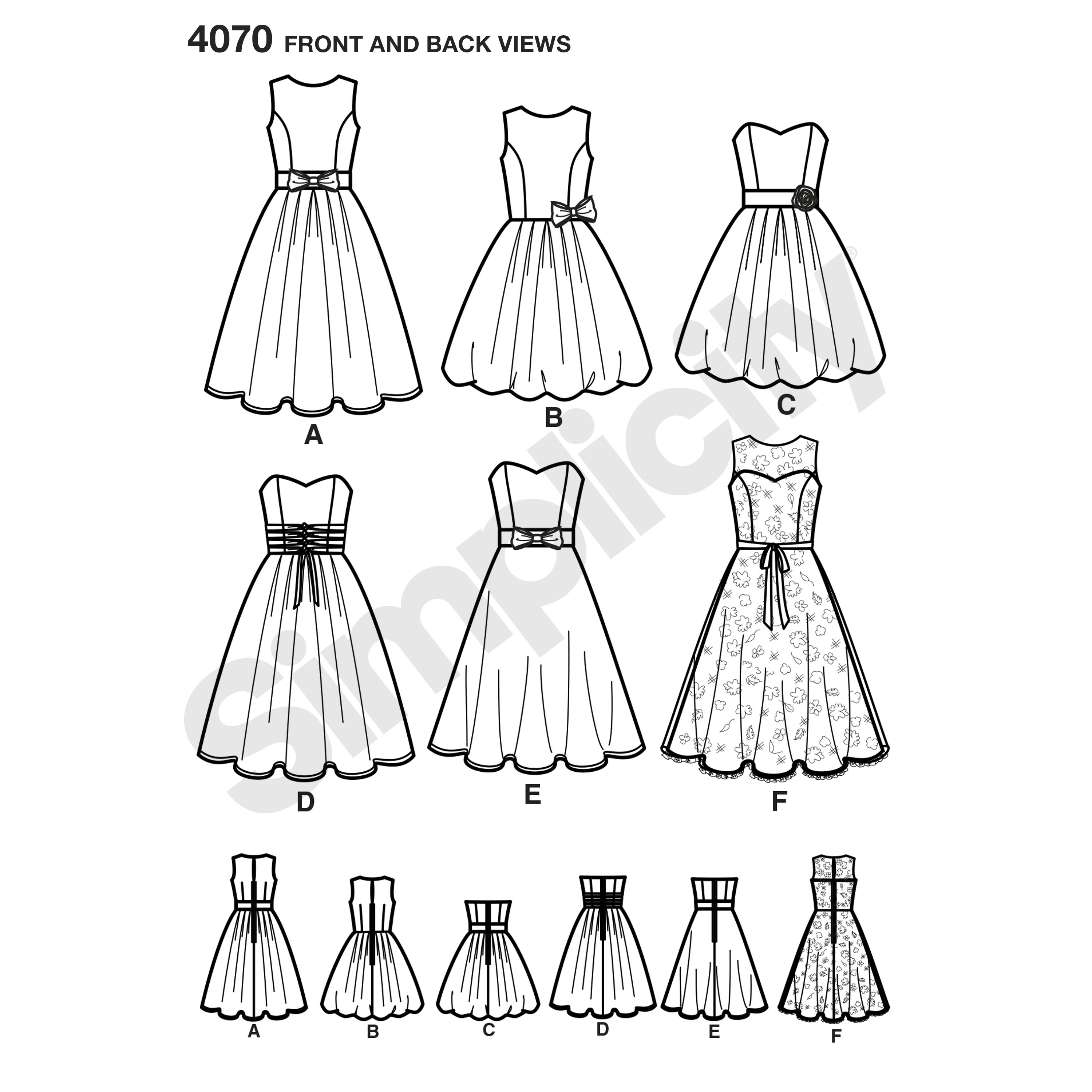 3000x3000 Miss Amp Miss Petite Special Occasion Dresses Simplicity