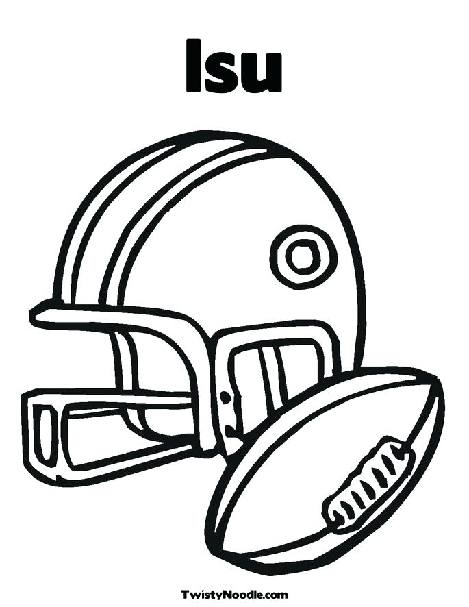 685x886 Nfl Football Helmet Coloring Pages Football Coloring Pages Free