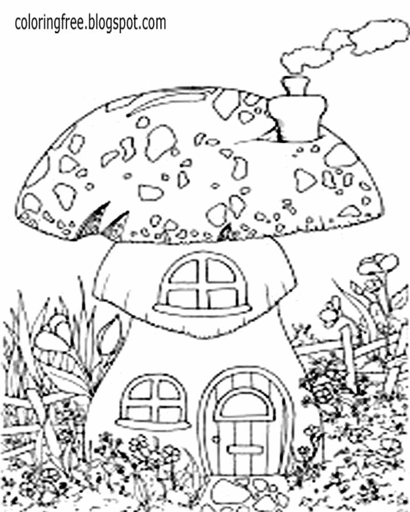 Giggle giggle quack coloring pages