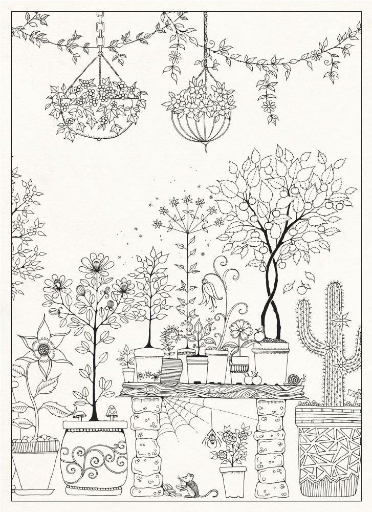 727x1000 Garden Clipart Beautiful Secret
