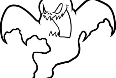 370x250 Fun To Draw Halloween Pictures