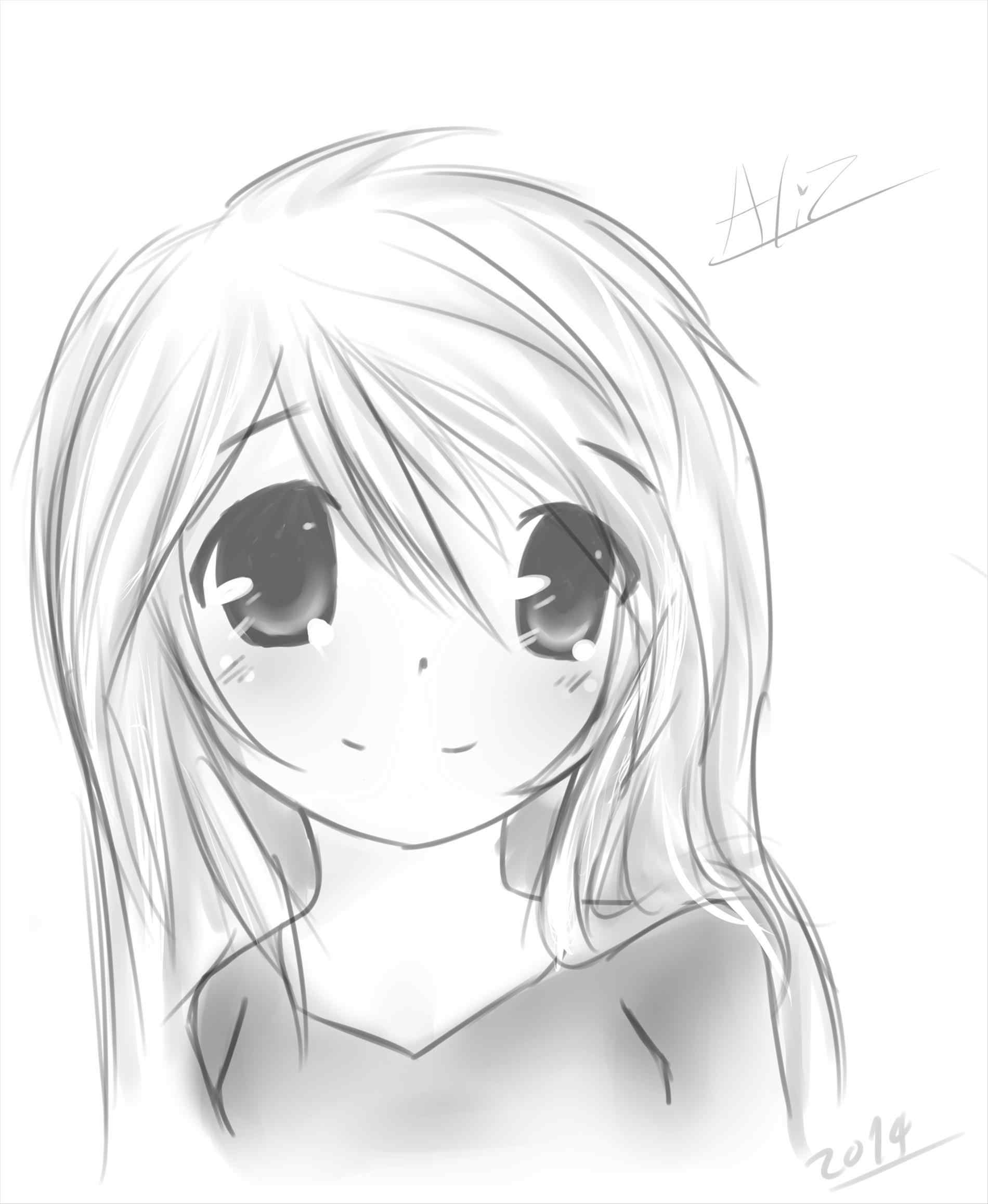 1900x2316 Image Simple Anime Images Result For Pictures Bases Cute