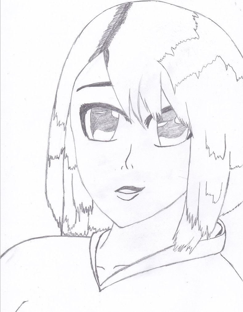 789x1012 Simple Girl Drawing By Me.jpg By Naruxhinata