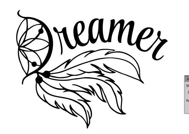 619x441 Drawn Dreamcatcher Easy